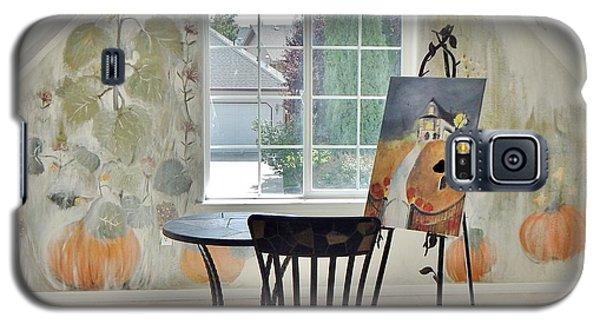 The Secret Room Galaxy S5 Case by Lisa Kaiser