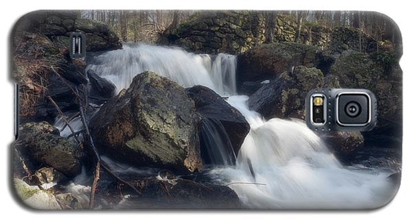 The Secret Waterfall 1 Galaxy S5 Case