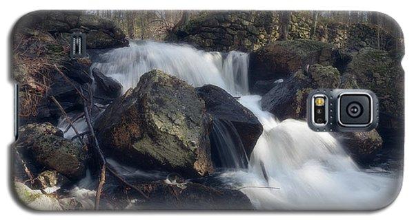 The Secret Waterfall 1 Galaxy S5 Case