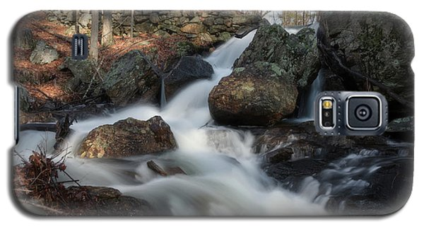 The Secret Waterfall 2 Galaxy S5 Case