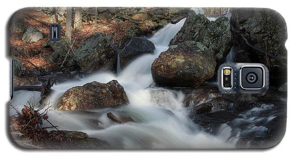 The Secret Waterfall 2 Galaxy S5 Case