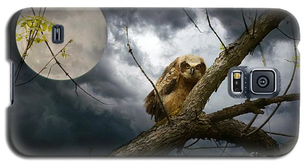 The Seer Of Souls Galaxy S5 Case