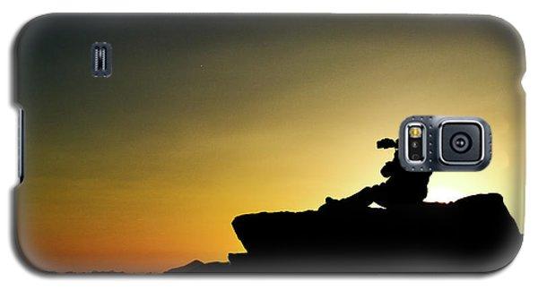The Selfie Galaxy S5 Case