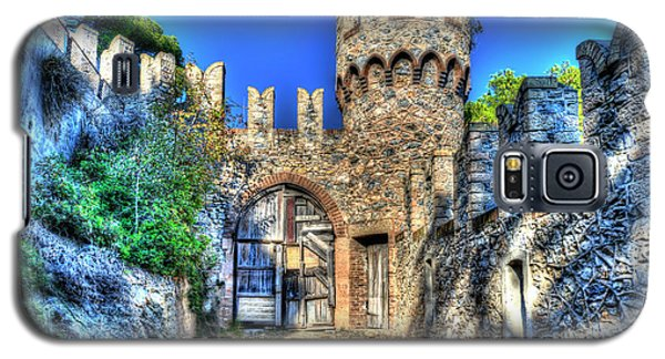 The Senator Castle - Il Castello Del Senatore Galaxy S5 Case