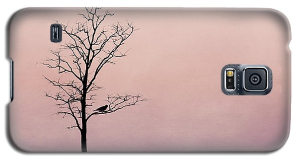 Galaxy S5 Case featuring the photograph The Serenade by Tom Mc Nemar