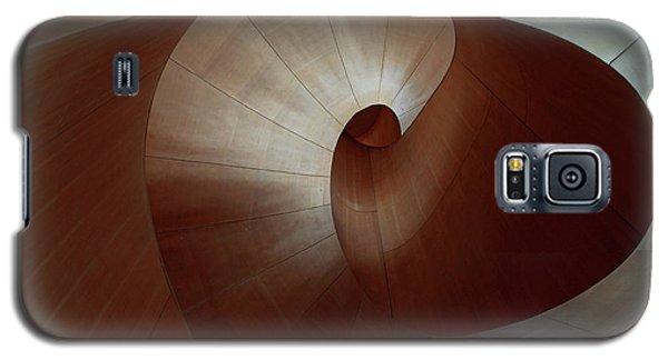 The Serpent Galaxy S5 Case