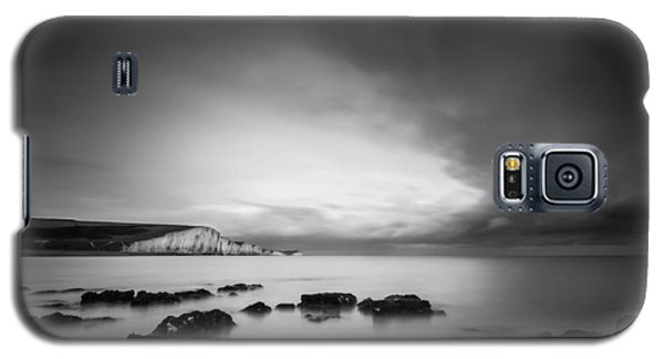 The Seven Sisters Galaxy S5 Case