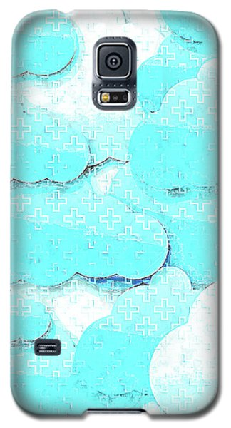 The Seventh Time Galaxy S5 Case