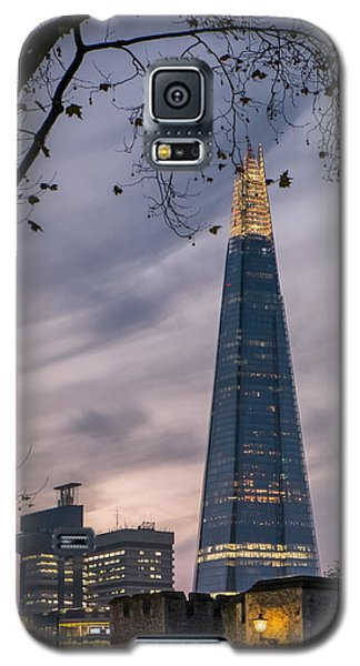 The Shard Galaxy S5 Case