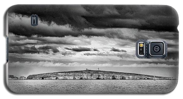 The Shipwreck  Galaxy S5 Case