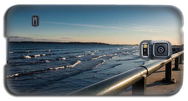 The Shore Line Galaxy S5 Case