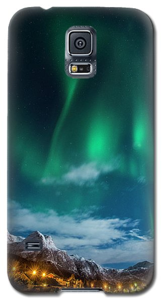 The Show Must Go On Galaxy S5 Case