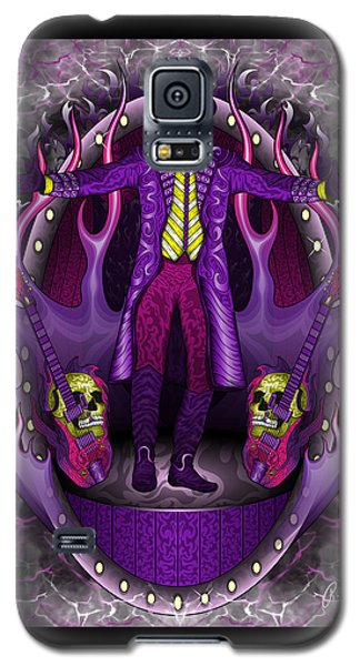 The Show Stopper Galaxy S5 Case