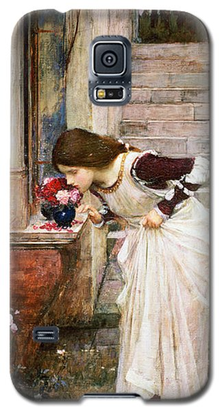 The Shrine Galaxy S5 Case