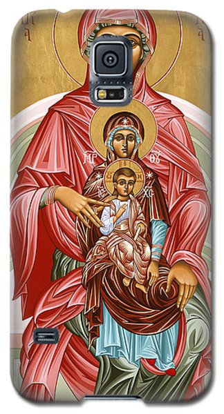 The Shrine Of St Anne 058 Galaxy S5 Case