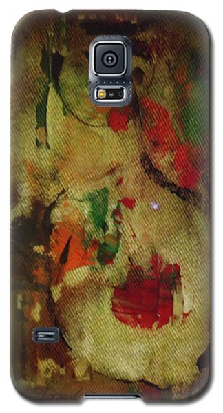 The Silent Lamb Galaxy S5 Case