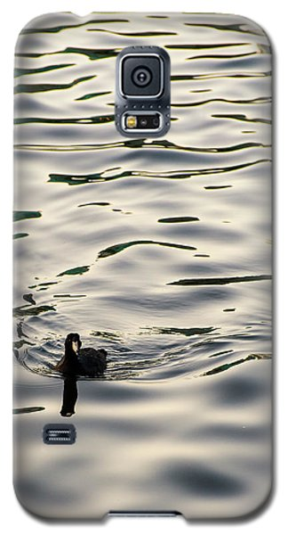 The Simple Life Galaxy S5 Case
