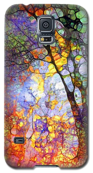 The Simple Tree Galaxy S5 Case