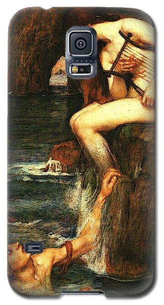 The Siren A Galaxy S5 Case