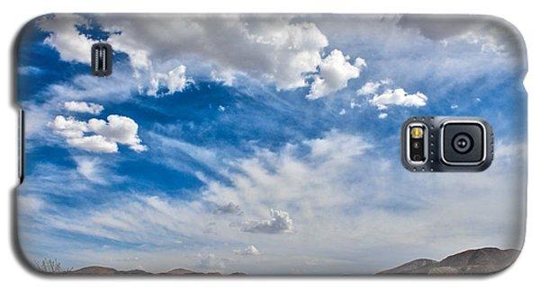 The Sky Galaxy S5 Case