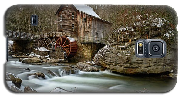 The Splendor Of West Virginia Galaxy S5 Case