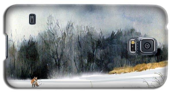 The Sly Fox Galaxy S5 Case