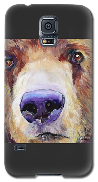 The Sniffer Galaxy S5 Case