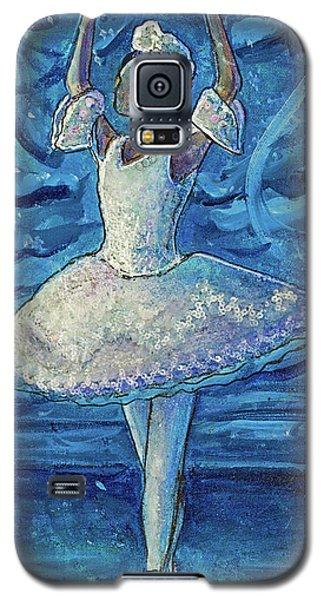 The Snow Queen Galaxy S5 Case