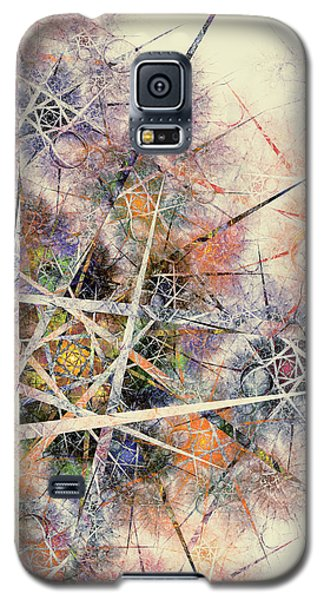 The Softer Side Galaxy S5 Case