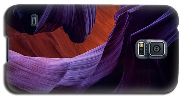 The Song Of Sandstone Galaxy S5 Case