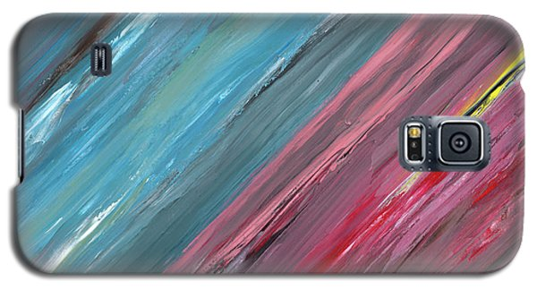 The Song Of The Horizon A Galaxy S5 Case