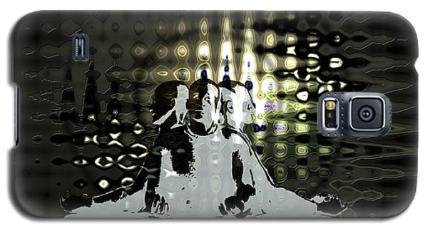 The Soul Connection Galaxy S5 Case