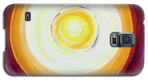 The Source Galaxy S5 Case