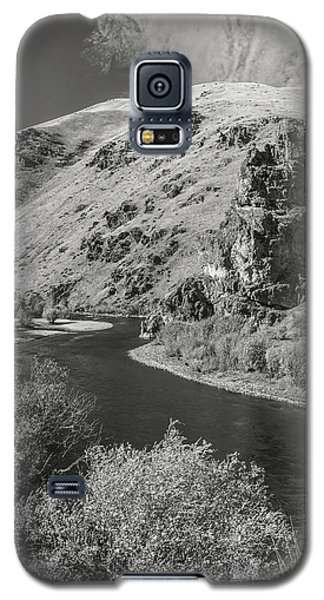 South Fork Boise River 3 Galaxy S5 Case