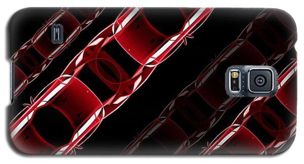 The Speed Of Traffic - Ferrari F40 Galaxy S5 Case