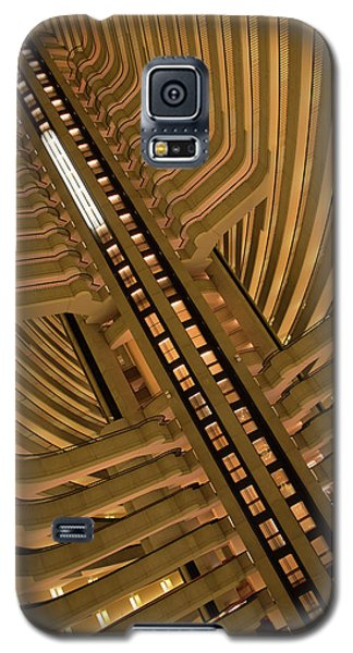 The Spine Galaxy S5 Case