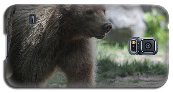 The Spirit Bear Galaxy S5 Case