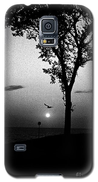 The Spirit Of Life Galaxy S5 Case