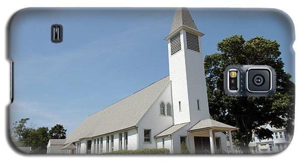 The St Francis De Sales R C Church Galaxy S5 Case