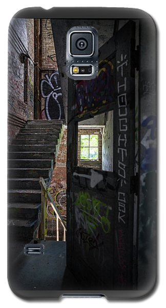 The Stairs Beyond The Door Galaxy S5 Case