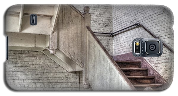 The Stairs Horizontal Galaxy S5 Case by David Bishop