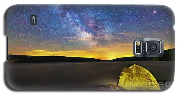 Stellar Camp Galaxy S5 Case