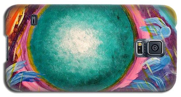 The Stargate Galaxy S5 Case