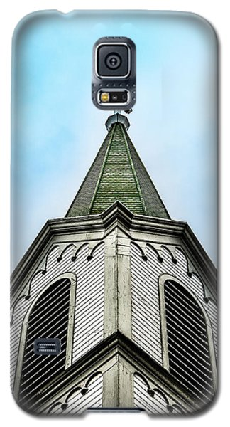 The Steeple Galaxy S5 Case by Onyonet  Photo Studios