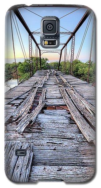 The Steinman Bridge Galaxy S5 Case