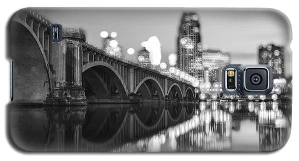 The Central Avenue Bridge Galaxy S5 Case