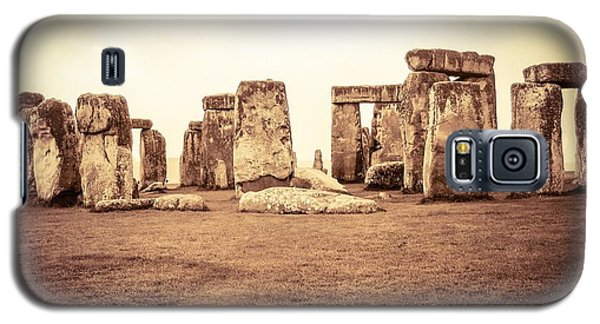 The Stones Galaxy S5 Case
