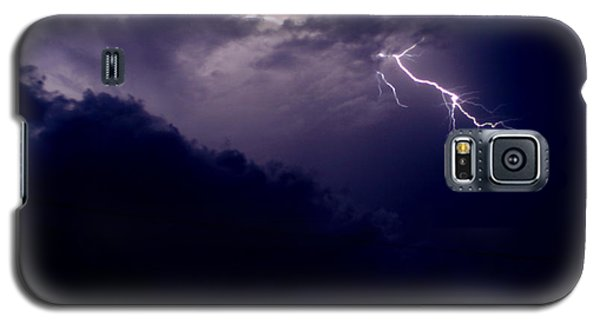 The Storm 1.3 Galaxy S5 Case