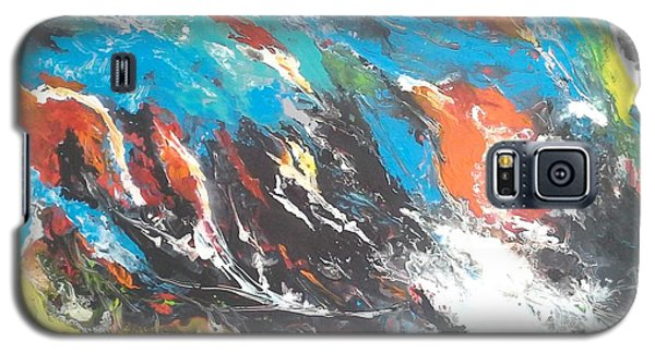 The Storm Galaxy S5 Case