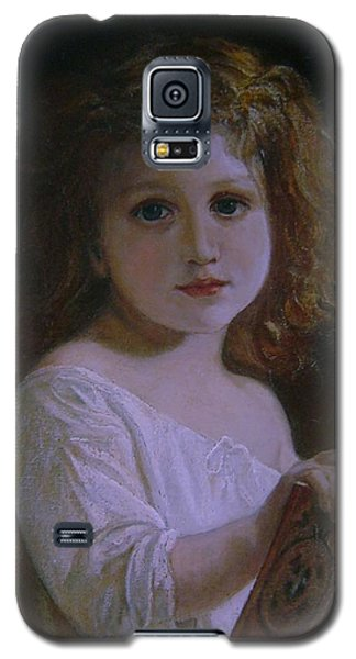The Storybook Galaxy S5 Case